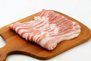 豚バラ大根