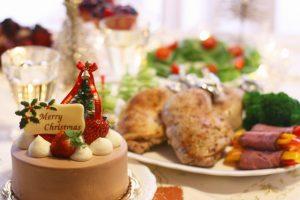 クリスマスケーキ 手作り おしゃれ