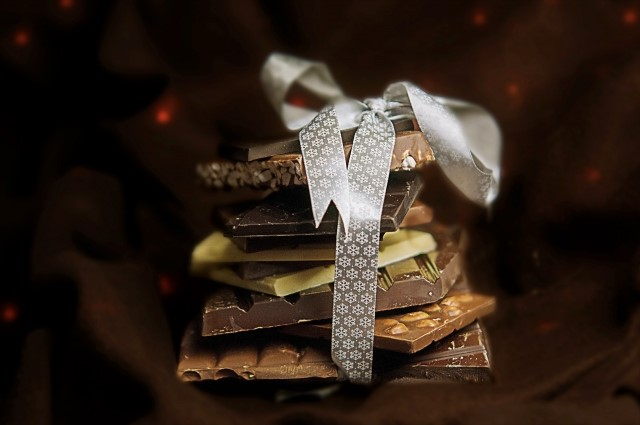 高カカオチョコレー メリット