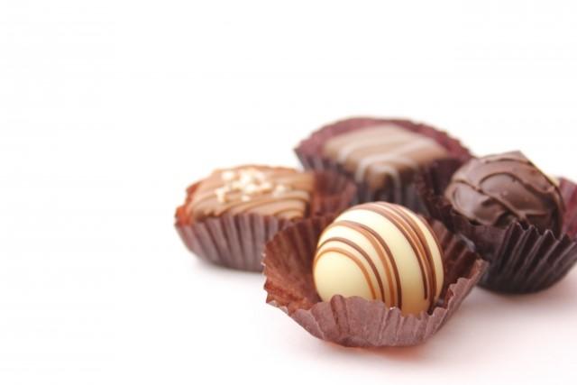 ホワイトデー 女性が喜ぶ チョコ